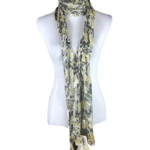 SCARF BY COLLECTION EIGHTEEN  SANDSTONE